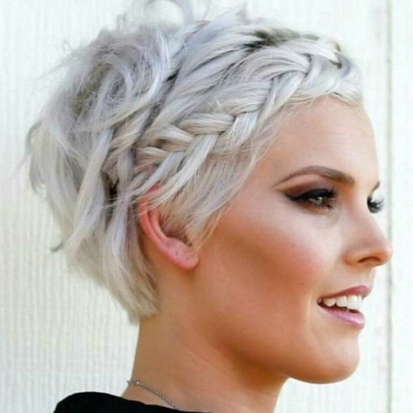 Cheveux court - 22811 vidos - iWank TV