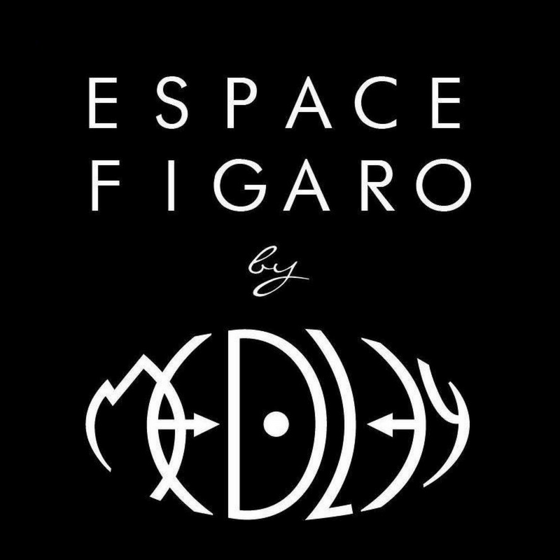 relooking Espace Figaro by Medley 4