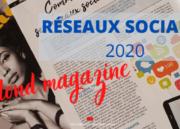 Comment agiter ses réseaux sociaux en 2020 ?
