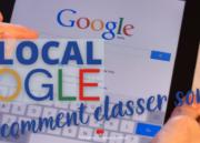 4 actions pour classer son salon dans le top local Google